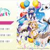 初音ミクの期間限定ショップ「Creators Party」が新宿・神戸・博多で開催決定。白雪とわさん、井口病院さん、たかだべあさん、るるてあさん、YOICHIROさんのイラストを使ったグッズを販売