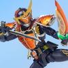 S.H.フィギュアーツ 仮面ライダー鎧武 オレンジアームズ レビュー