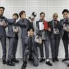 """やっぱりラッシュ!!三代目『GOLDEN ~LIVE TOUR 2019 """"RAISE THE FLAG"""" ver.~』解禁"""