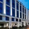 バンコクの新しいホテル『モーベンピックホテル スクインビット15バンコク』は大きなプールがある!