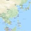 シンガポール渡航前必要情報まとめ 基本情報、食事、観光名所、交通、治安など