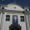 いよいよトルクメニスタンに入国!