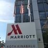 コタキナバルマリオットホテル お部屋紹介 2019.12年末年始 家族4人でクアラルンプール&コタキナバル旅行記⑦
