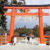 紀元祭 ヾ(〃^∇^)ノ 上賀茂神社