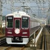 阪急京都線乗車記①鉄道風景243…20201116