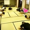 次回の進化体操1日講座イン名古屋は12月ですよー。