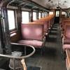 ストーブ列車と雪の八甲田山の旅。