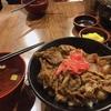 韓国で日本食続き