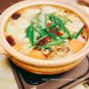 風邪の季節に自宅で簡単薬膳サムゲタン鍋 体の中から温まります!