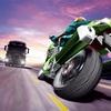 「東京フレンドパーク」のバイクのアレみたいなスマホゲーム「Traffic Rider」