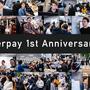 メルペイ設立1周年! この1年を振り返ります #メルカリな日々