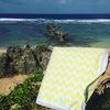 沖縄、ハートロックへの旅での一枚、撮影裏話も。
