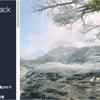 Relief Terrain Pack v3.3 地形に横穴を開けて洞窟を作ったり、自然表現が素晴らしい大人気エディタ