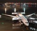 アメックスプラチナ・SPGアメックス・ANAアメックスゴールド台風で飛行機が欠航した時の補償内容と条件