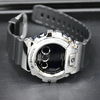 レビュー カシオG-SHOCK GM-6900-1JF 頑張れ国産時計ブログ