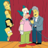 シーズン9、第15話「クラスティは時代おくれ?:The Last Temptation of Krust」
