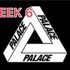 """【3月30日(土)発売】""""PALACE 2019S/S WEEK6"""""""