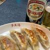 練馬の町中華「多来福」で孤独の餃ビー