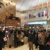 過去最大級!阪急バレンタインチョコレート博覧会2018に行ってきました