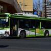 国際興業バス 5410号車