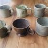 たくさんの陶芸品ゲットしました😉