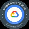 15時間でGCP Associate Cloud Engineer(ACE)に合格したので振り返り