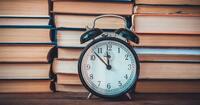 """社会人は「1日48分」を """"◯◯"""" の勉強にあてよ。超多忙でも時間を確保する工夫とは"""