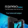 【HiFiGOアナウンス】デジタルオーディオプレーヤー Hiby R3 Pro Saberがアナウンスされました!!