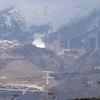 季節も沁みない、ナゲーのプチフーケー 東海道本線を山岳路線ぽく撮る