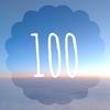 【感謝】ブログ100日&100記事達成!!