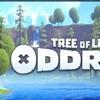 オープンワールドサバイバルMMORPG「Tree of Life: Oddria!」難波した島で生き抜き、村を作る。