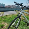 天気のいい休日は日光浴をしよう。「サイクリング+読書」がおすすめ。