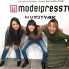10 月13日 モデルプレスNEWS&TALK (B)