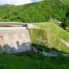 大椴ダム(北海道小平)