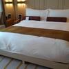 SPGアメックス更新でもらえる無料宿泊特典で、紀尾井町のプリンスギャラリーに泊まってきた!