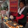 【バンコク旅行記】カスタードパンにココロ救われた。