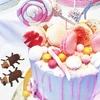 ドイツの虫型ケーキの謎