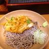 東京都内に10店舗ある「越後そば」に行きました!大衆チェーン店とは思えないハイクオリティさでした(^o^)《お蕎麦を食べるシリーズ #7》