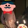 長女🌸3歳のお誕生日おめでとう!