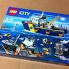 レゴの福袋を買ったら鬱袋だったのその後。追加のレゴが届きました。