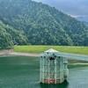 大雪湖(北海道上川)