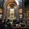 ペラール神父様と行くルルド、イタリア巡礼7日目