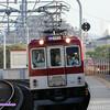 《近鉄》【写真館468】前パンがかっこよすぎる名古屋線の3両編成たち