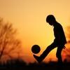 ジュニアユースクラブに通うサッカー中学生の勉強時間