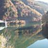 秋の雲取山 富士山バッチリ