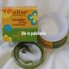 【アメリカ スキンケア】超おすすめ alba botanica オイルフリーのモイスチャライザー