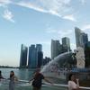 マイルで行く旅行予定(セブからグアムへの変更とシンガポール追加)