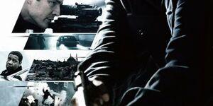 【イコライザー2】映画の感想:ハロウィンのマイケルが乗り移ったデンゼル・ワシントン