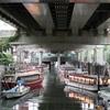 地図子、渋谷川(古川)を歩く -3 渋谷ストリームから東京湾まで-