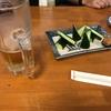 【蒲田温泉2階】温泉後にちょい飲み